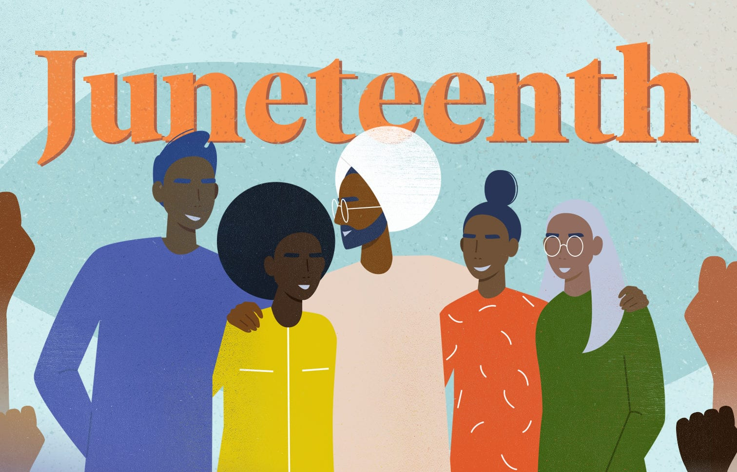 A list of 19 things leaders can do on Juneteenth to demonstrate their commitment to change.