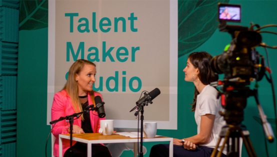 Greenhouse: Talent Makers Podcast