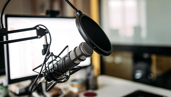 On-Demand Workshop: Producing Podcast & Building Audience
