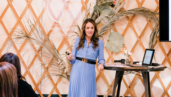 Rent the Runway: Project Entrepreneur Event