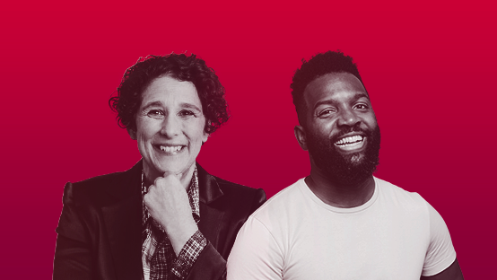 How to Citizen for Brands and Businesses with Baratunde Thurston and Gayle Troberman