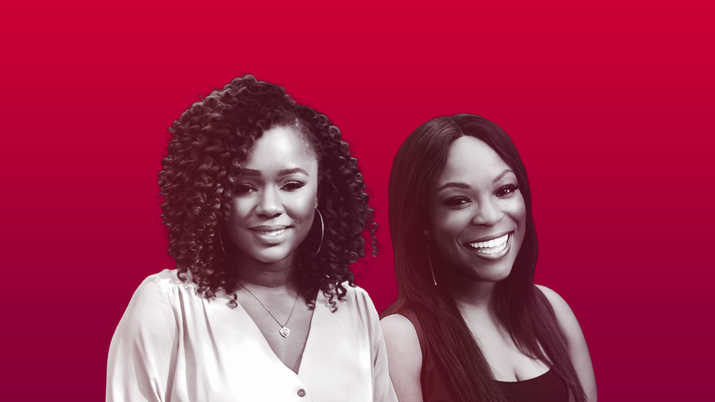 When Brands Take A Stand with Dara Treseder and Sherrell Dorsey